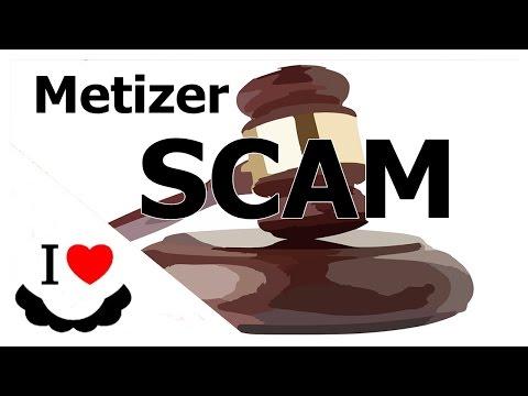 Metizer - SCAM