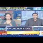Zebpay CEO View on Bitcoin acceptance in India    CNBC , CNBC News