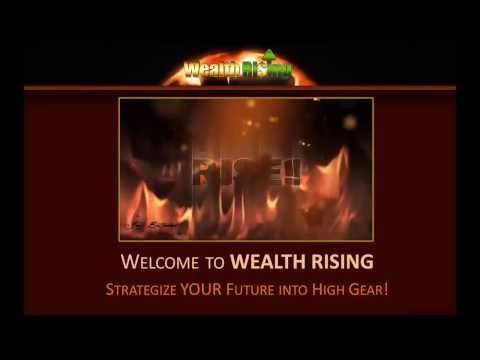 WealthRising - SCAM ???