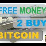 FREE MONEY TO BUY BITCOIN! ( UPGRADE GENESIS MINING FREE.)💰