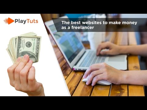 How to make money online | The best websites to make money as a freelancer