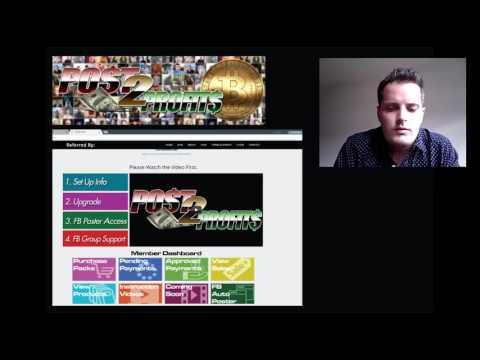 P2P Make Money Online #2