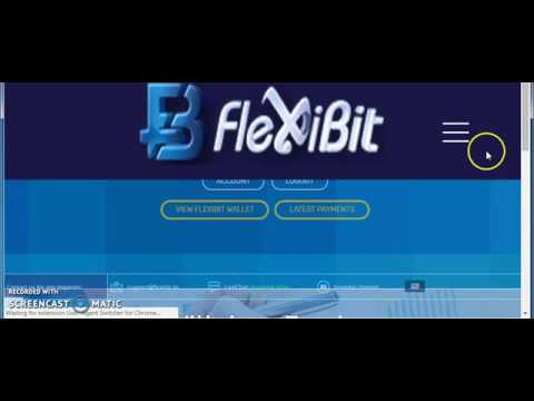 Why Flexibit With Augustina Kujore - My Instant $51 Withdrawer Into My Bitcoin Wallet