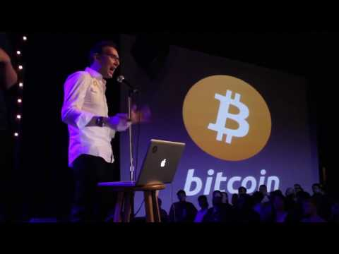 What is Bitcoin? with Scott Rose