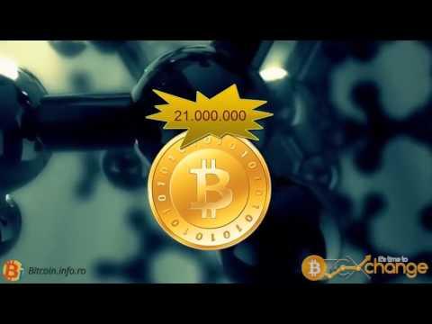 Ce este Bitcoin   Tutorial despre Bitcoin în română
