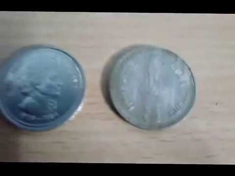 5 Rupee big coin can make good money?!! Online money making tips!!