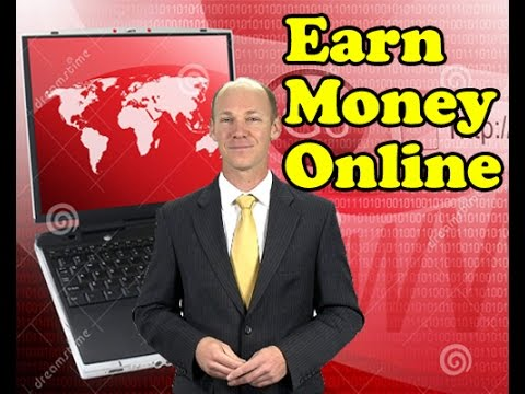 How To Make Money Online Fast - Earn Money Online