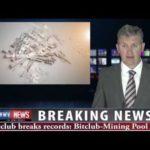 Bitclub Network Breaking News Bitcoin Mining Bitcoin Alltime High