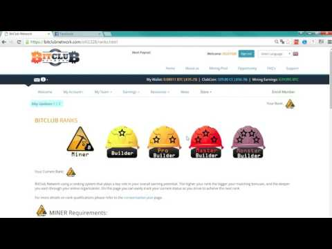 Bitcoin Mining Club1