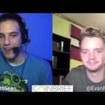 Coin Brief Podcast 16 Bitcoin Price Drop Mining Centralization Developer APIs  More