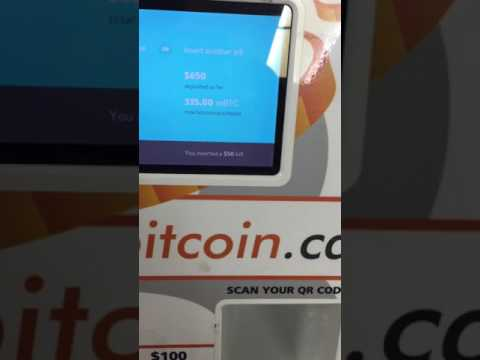 Bitcoin ATMs a scam?