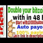 Double your bitcoin-with in 48 hr-100%paid site ,Not scam,auto paying-earn more bitcoin….