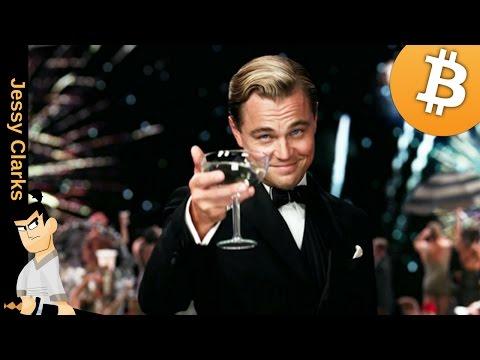 Bitcoin Charts & News - 11.04.2017 | $1300 for 1 Bitcoin shortly!