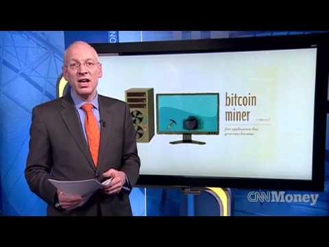 CNN – How Bitcoin works