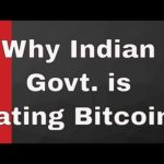 Why does India want to ban Bitcoin?