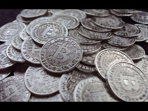 Max Keiser - The Future of Money and Bitcoin