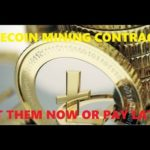 GENESIS MINING LITECOIN MINING CONTRACTS