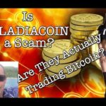 Is Gladiacoin a scam? – Gladiacoin Review and Gladiacoin overview