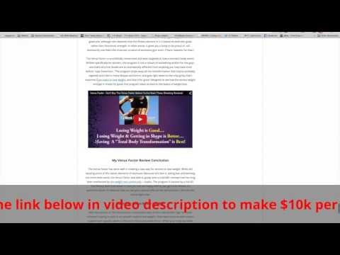 How To Make Money With Clickbank Without A Website 2017