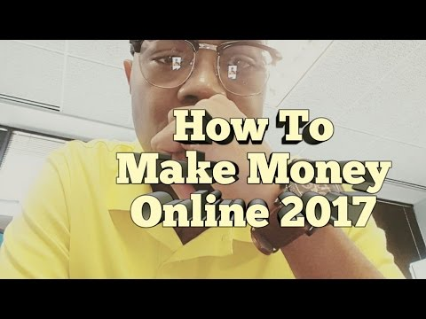 Easy 1 Up- How To Make Money Online 2017