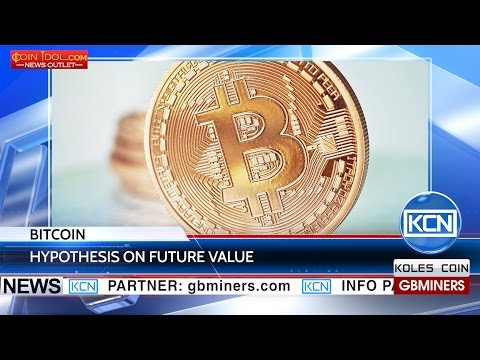 KCN Experts by 2030 bitcoin can cost $ 500,000