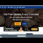 EarN free Bitcoins Just Click Ads and Earn in URdu hindi