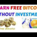 Earn Free Bitcoin for doing Google Searches – No scam, without mining