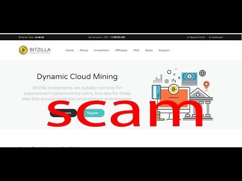 bitzilla.io   (scam)الموقع لم يعد يدفع بالاثبات