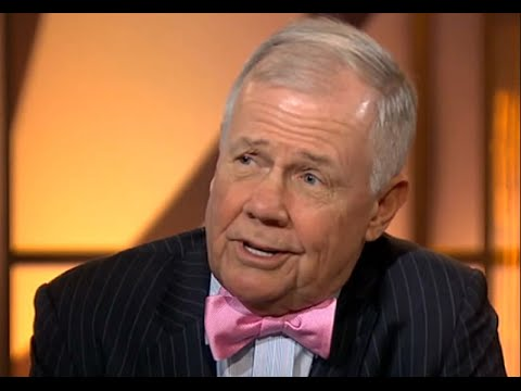 JIM ROGERS - Global FOOD PRICES to RISE, GOLD MANIPULATION, CHINA & more