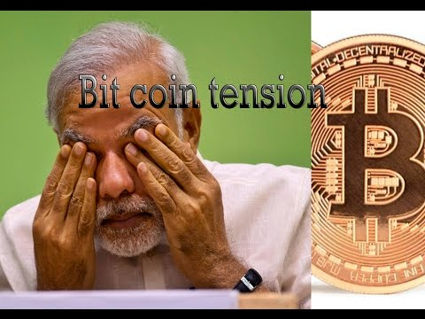 Bitcoin to be probed, Narendra Govt creates inquiry