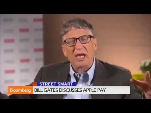 Power Bitcoin News  Power of Cryptocurrency Digital Currency explained  by Bill Gates