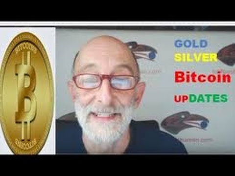 WARNING! WEB BOT, BITCOIN & COMEX ARE ALL SCREAMING  HYPERINFLATION! CLIF HIGH