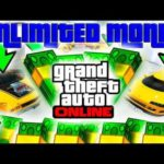 GTA 5 Online How To Make Money Fast Online! – Easy Cash GTA Online – (GTA V Gameplay)