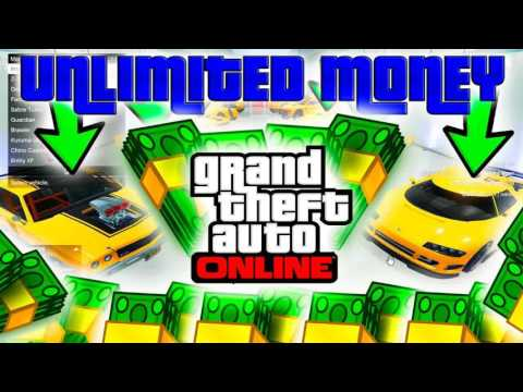 GTA 5 Online How To Make Money Fast Online! - Easy Cash GTA Online - (GTA V Gameplay)