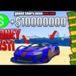GTA Online – HOW TO MAKE MONEY FAST IN ONLINE! $7,000,000 IN 3 DAYS IN GTAOnline!!(GTA 5 MONEY)