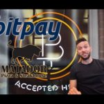 How To Accept Bitcoin as a Merchant – feat. Bitpay & Matador Pizza