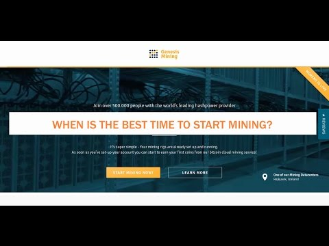 BEST TIME TO START MINING CRYPTOCURRENCY? BITCOIN $1210