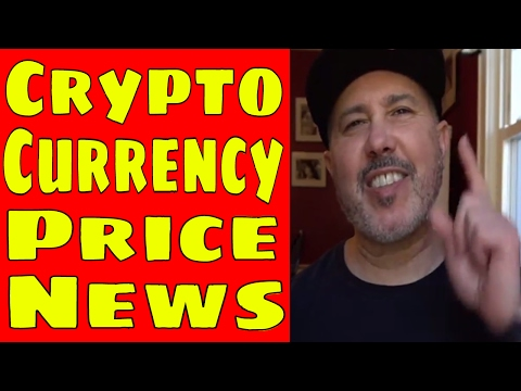 Bitcoin Cryptocurrency news and prices