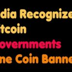 Bitcoin | India May Recognize Bitcoin – Government – One Coin
