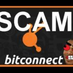 BIT-CONNECT – MY BAD  IT IS A SCAM! ( Don't worryI got my peps)