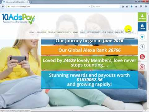 Update Real Revenue Site Make Money Online 2017