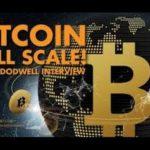 ALERT, ALERT! Bitcoin Will Scale! – Luke Dodwell Interview