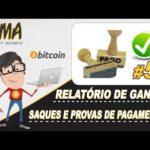 Prova de Pagamento #5 – Easy Btc, Btc Clicks, FreeBitcoin, Bonus Bitcoin, Genesis, Hashflare, Refbit