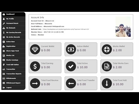 New Site Earn Income $1 & $5 Dollar Payment Bitcoin @ Bkash. Active Site Active $10. E-Jobs