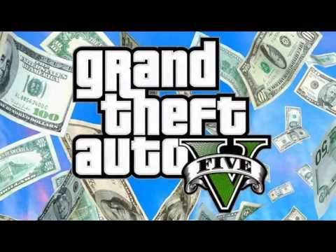 GTA Online: *NEW*