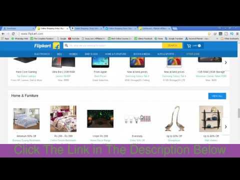 how to make money online from flipkart and facebook marketing   01