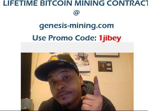 Crypto Hustler Presents Genesis Mining 186 Day Update