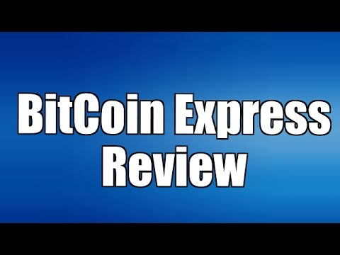 Bitcoin Express Review - Is Bitcoin Express Scam Or Legit?