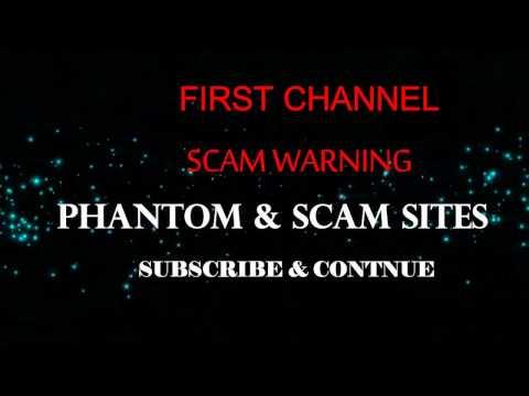 مواقع احتيال البيتكوين؟BITCOIN Scam Sites