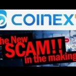 Coinex Pro 10% Daily | HYIP Scam Review Monitor | MUST WATCH
